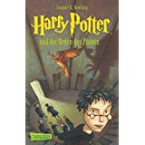 Harry Potter Und der Orden Des Phonix (German Edition) by J. K. Rowling(2009-03-01)