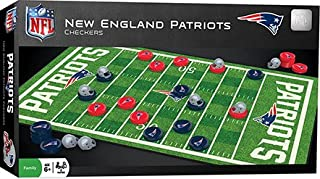 MasterPieces NFL Checker Board Game