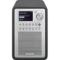 Sangean WFR-70 - Radio