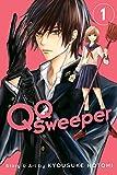 QQ Sweeper, Vol. 1 (1)