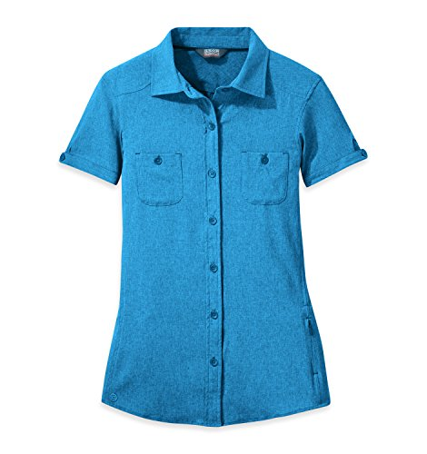 Outdoor Research Reflection S/S Women's Shirt oasis M