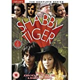 Shabby Tiger: Complete Series [Region 2] by Prunella Gee
