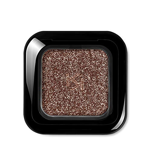 Kiko Milano Glitter Shower Eyeshadow 11 | Sombra con Purpurina de Alta Cobertura