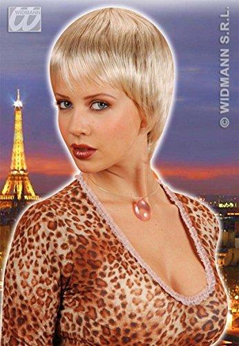 Perücke Paris in blond