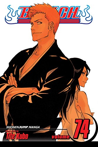 Bleach 74: The Death and the Strawberry