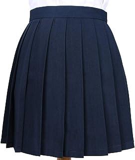 ec8d648fe Amazon.es: Faldas Azul Marino