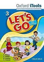 Let's Go 3 Itools Classroom Presentation Dvd-rom: Beginning to High Intermediate, Grade K-6