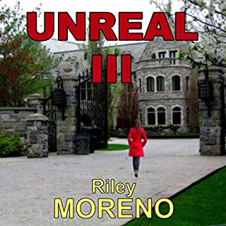 Unreal Part III: Free and Disguised - Spring Follows cover art