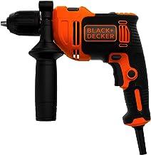 Black & Decker BEH550-QS BEH550-QS-Taladro percutor 550W