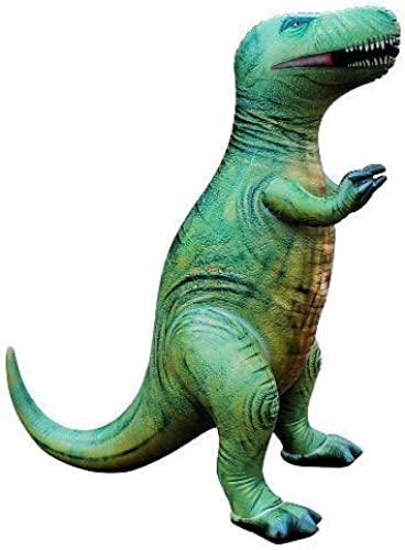 promociones 37H Inflatable T-Rex ,Inflatable Dinosaurs Dinosaurs Dinosaurs giocattoli,grande Inflatable Dinosaurs Animals giocattoli for indoor and Outdoor Play by Jet Creations by Jet Creations  salida para la venta
