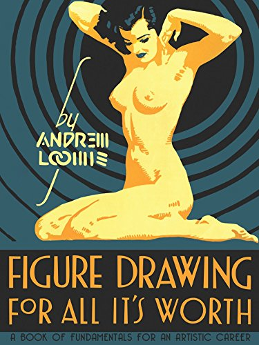Figure Drawing: For All It's Worth