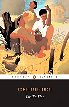 Tortilla Flat  Penguin Great Books of the 20th Century