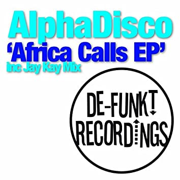 Africa Calls EP