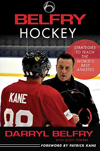 Compare Textbook Prices for Belfry Hockey  ISBN 9781629378015 by Belfry, Darryl,Powers, Scott,Kane, Patrick