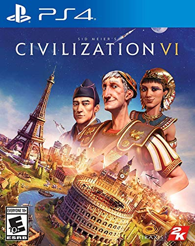 [PS4, Xbox One] Sid Meier's Civilization VI - $19.99 at Amazon