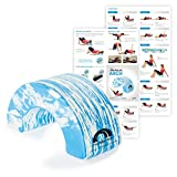 OPTP Pro-Roller Arch - Foam Roller Support and Positioning Tool (4801)