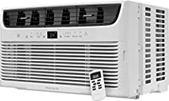 Programmable 24-Hour On/Off Timer Effortless Temperature Control ENERGY STAR Certified Multi-Speed Fan Features three different fan speeds, for more cooling flexibility.