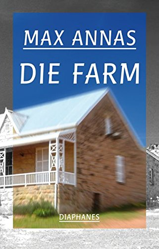 Die Farm (Literatur)