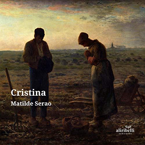 Cristina copertina