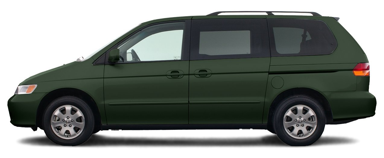 amazon com 2004 honda odyssey ex reviews images and specs vehicles 3 5 out of 5 stars50 customer ratings