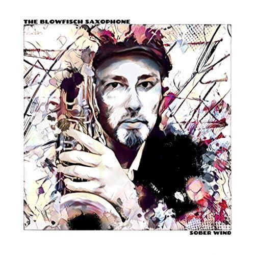 The Blowfisch Saxophone
