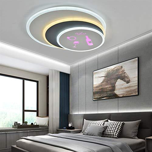 Creatieve romantische warme lampen en lantaarns Gepersonaliseerde kinderkamer LED-plafondlamp slaapkamer lampen en lantaarns geschikt voor badkamer, keuken, hal, woonkamer