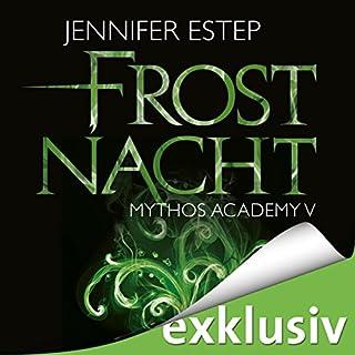 Frostnacht Titelbild