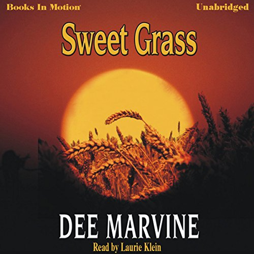 Sweet Grass audiobook cover art
