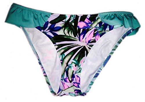Victoria's Secret - Bikini sexy para playa, talla XS, color verde Verde verde X-Small