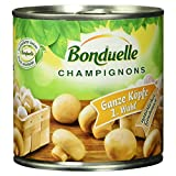 Bonduelle Champignons ganze Köpfe 1. Wahl, 230 g