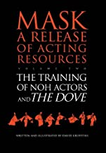 The Training of Noh Actors and The Dove: Release of Acting Resources (Mask)