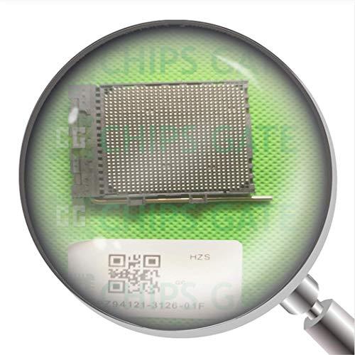 Foxconn Socket Am3 Procesador base de CPU Conector PZ94121-3126-01F SKT CPU