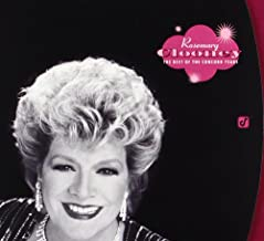 Rosemary Clooney: The Best Of The Concord Years