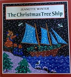 The Christmas Tree Ship, online Christmas stories