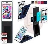 Hülle für Archos Diamond S Tasche Cover Case Bumper  
