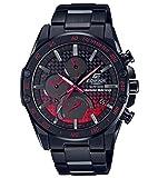 [カシオ] 腕時計 エディフィス Honda Racing Limited Edition スマートフォンリンク EQB-1000HR-1AJR メンズ