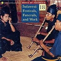 Sulawesi Festivals Funerals &