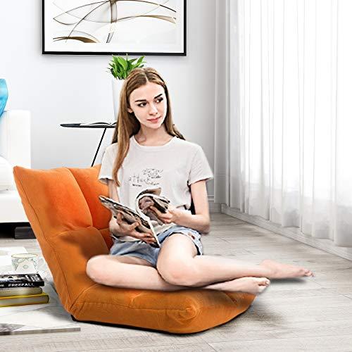 Meerax Floor sofa seat
