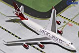 Gemini Jets GJVIR1799 Jumbo Jet G-VBIG 1/400 de Virgin Atlantic Airways B747-400