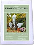 KRONLY Wintervlies 1,5 x 10m - Winterschutzvlies...