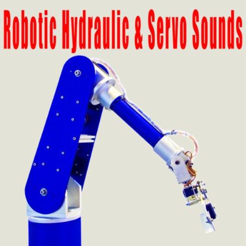 Quick Movement of Robotic Servo Arm