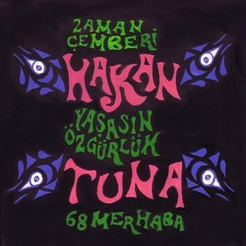 Hakan Tuna EP No. 1