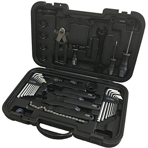 プロ (PRO) ツールボックス R20RTLB029X ブラック バージョン
