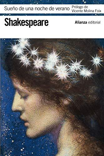 Sueño de una noche de verano (El libro de bolsillo - Bibliotecas de autor - Biblioteca Shakespeare)