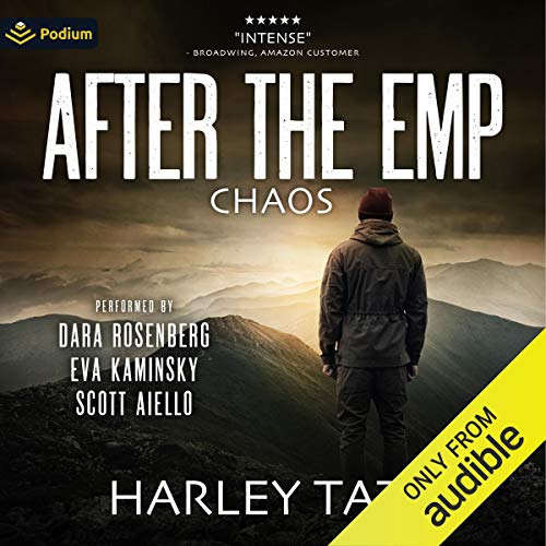 Chaos: After the EMP, Part II  By  cover art