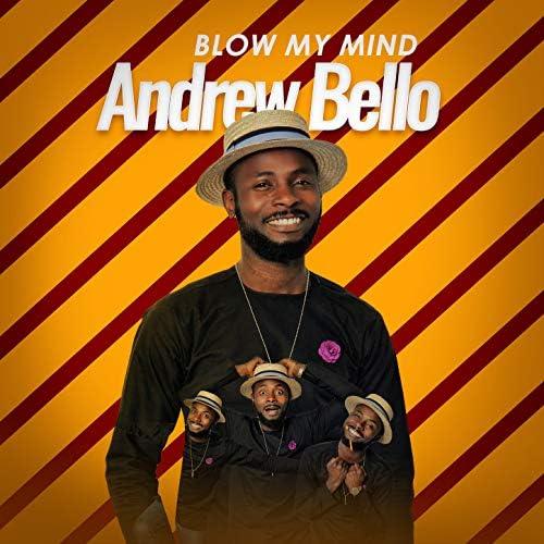 Andrew Bello