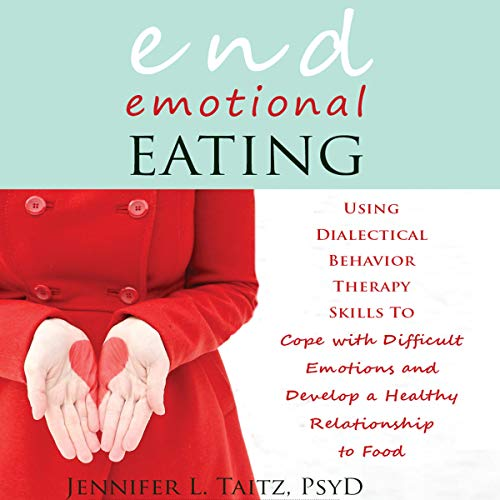 End Emotional Eating cover art