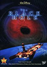 disney black hole movie