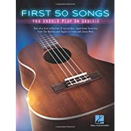 Hal Leonard Publishing Corporation: First 50 Songs You Shoul