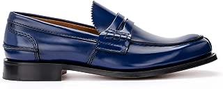 Best cobalt blue men's loafers Reviews